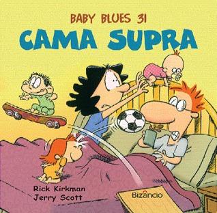 Cama Supra (Baby Blues, # 31)