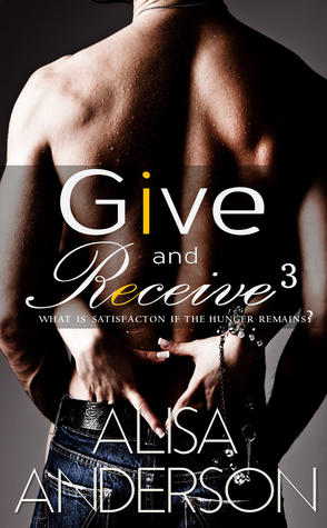 Give and Receive: Book 3