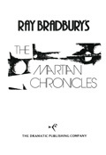 The Martian Chronicles Script