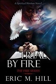 Trial By Fire (Fire #2)