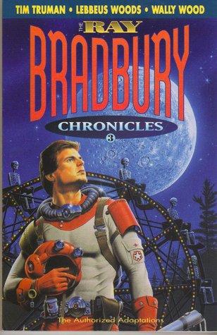 The Martian Chronicles: Vol 3