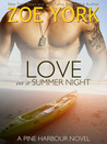 Love on a Summer Night (Pine Harbour #4)