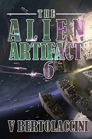 The Alien Artifact 6 (Novelette)