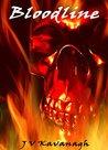 Bloodline (Demon Witch, #8)