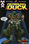 Howard the Duck MAX