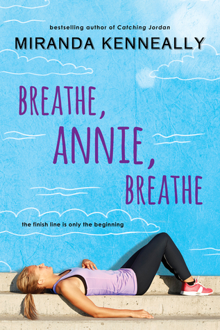 Breathe, Annie, Breathe                  (Hundred Oaks)