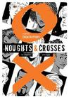 Noughts  Crosses Graphic Novel
