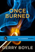 Once Burned (Jack McMorrow Mystery, #10)