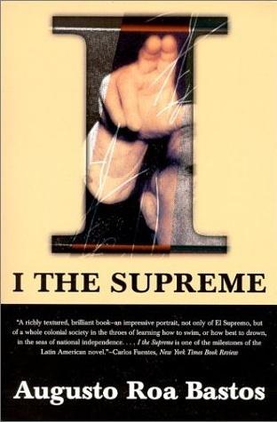 I, the Supreme (Trilogía sobre el monoteísmo del poder #2)