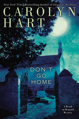 Don't Go Home (Death on Demand, #25)