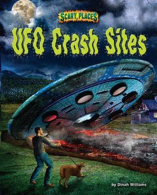 UFO Crash Sites