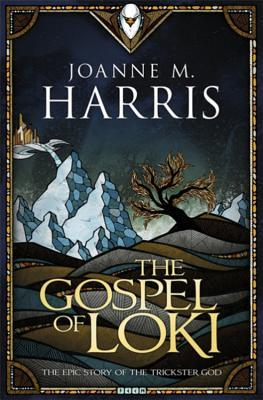 The Gospel of Loki (Runemarks, #0.5)