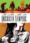American Vampire, Vol. 7 by Scott Snyder