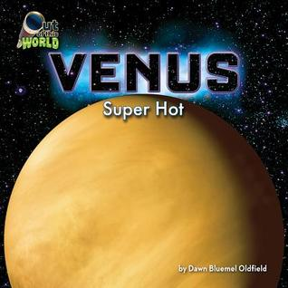 Venus: Super Hot