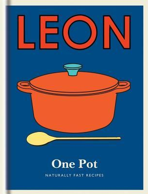 Little Leon One Pot Naturally Fast Recipes