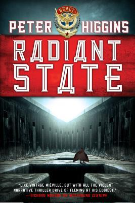 Radiant State (Wolfhound Century, #3)