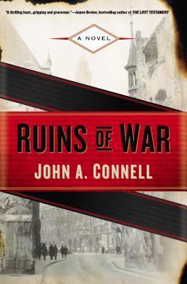 Ruins of War (Mason Collins, #1)