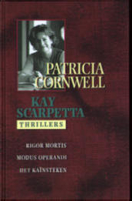 Kay Scarpetta thrillers 2 by Patricia Cornwell