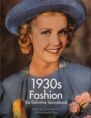 Fashion Sourcebook 1930s