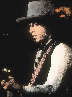 The Songs of Bob Dylan from 1966 through 1975 by Bob Dylan