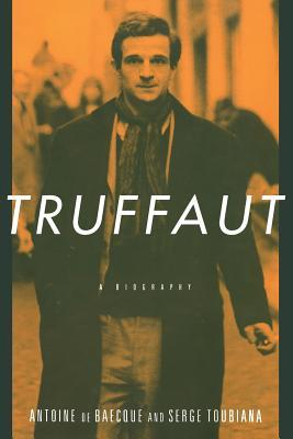 Truffaut: A Biography