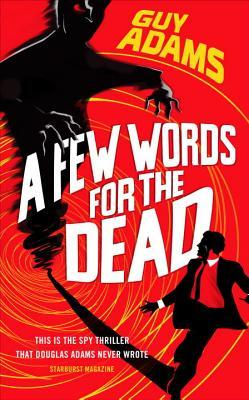 A Few Words for the Dead(The Clown Service 3)