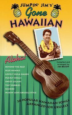 Jumpin' Jim's Gone Hawaiian: Ukulele Solo