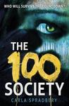 The 100 Society by Carla Spradbery