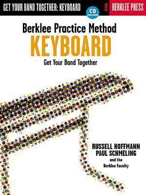 Berklee Practice Method: Keyboard [With CD]