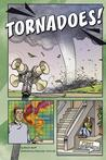 Tornadoes! by Marcie Aboff