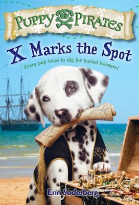 X Marks The Spot Pirate X Marks the Spot (Pupp...