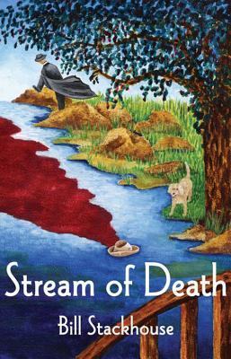 Ebook Stream of Death by Bill Stackhouse PDF!