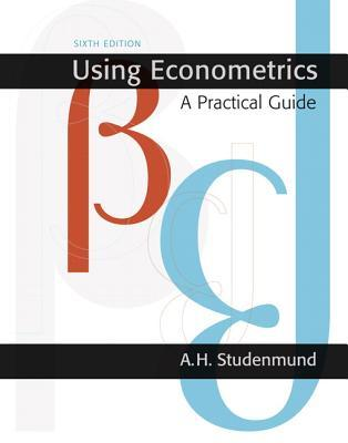 using-econometrics-a-practical-guide