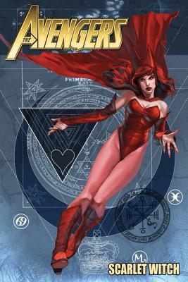 The Avengers: Scarlet Witch