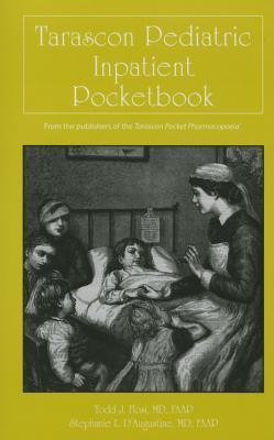 Tarascon Pediatric Inpatient Pocketbook