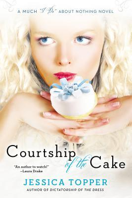 Courtship of the Cake (Much