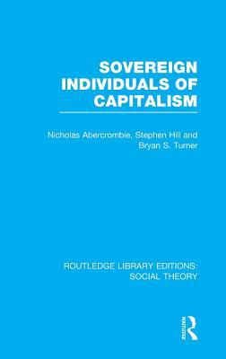 Sovereign Individuals of Capitalism