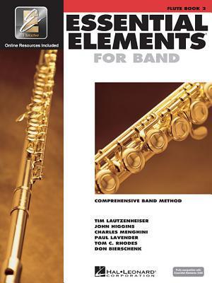 Essential Elements 2000, Flute: Comprehensive Band Method