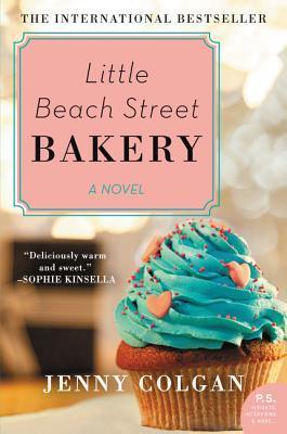 Little Beach Street Bakery #1