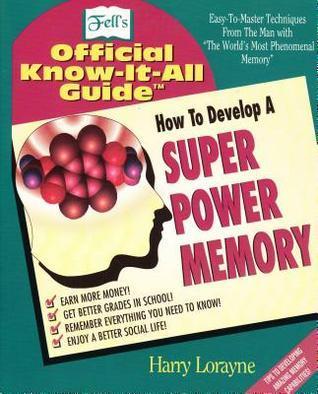 Fells Super Power Memory