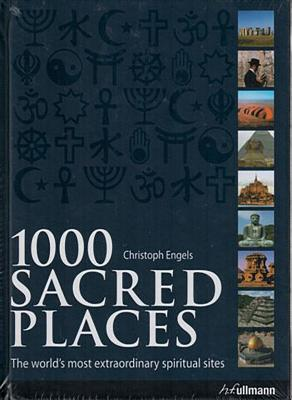 1000 Sacred Places: The World's Most Extraordinary Spiritual Sites EPUB PDF 978-3833154805