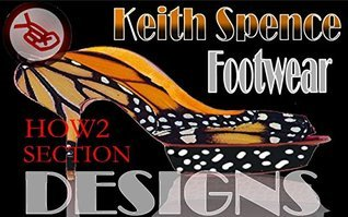 HOW2 Design Footwear: If the shoe fits