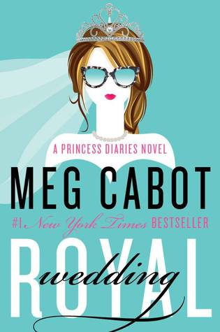Image result for meg cabot royal wedding