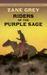 Riders of the Purple Sage (Riders of the Purple Sage, #1)