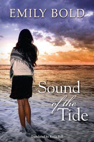 Sound Of The Tide By Emily Bold