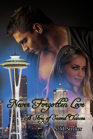 Never Forgotten Love (A Story of Second Chances #1)