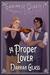 A Proper Lover (Ganymede Quartet, #2)