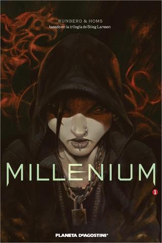 Millenium: 1. Los hombres que no amaban a las mujeres
