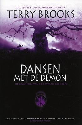 Dansen met de Demon (Krachten van het Kwaad #1)