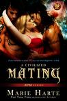 A Civilized Mating (ALPHAS #5)